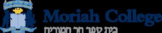 Moriah Logo